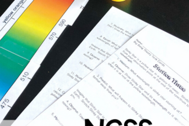How To Teach Vocabulary In An NGSS Classroom: Interactions In Ecosystems