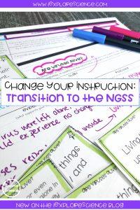 ngss teaching